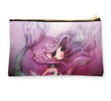 Mermaid Princess Studio Pouch