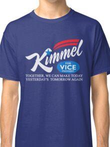 Jimmy Kimmel for VP Classic T-Shirt
