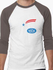 Jimmy Kimmel for VP Men's Baseball ¾ T-Shirt