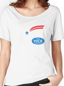 Jimmy Kimmel for VP Women's Relaxed Fit T-Shirt