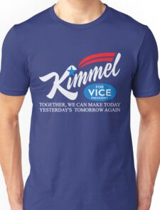 Jimmy Kimmel for VP Unisex T-Shirt