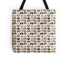 Doggies Tote Bag
