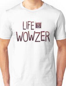 Life is strange Wowzer Unisex T-Shirt