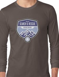 Hoth Search and Rescue Long Sleeve T-Shirt
