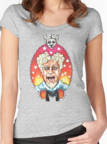 Mugatu Women's Fitted Scoop T-Shirt