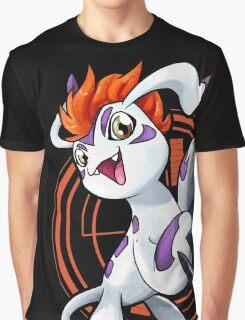 GOMAMON Graphic T-Shirt
