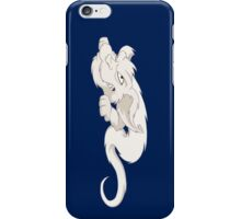Falcor the luck dragon iPhone Case/Skin