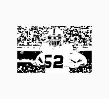 Khalil Mack black/white Unisex T-Shirt