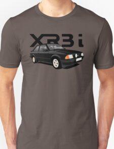 Ford Escort XR3 i, British hothatch, black T-Shirt