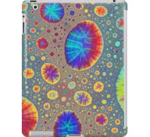 Fractory: Space Odyssey Series - Space Jellyfish  iPad Case/Skin