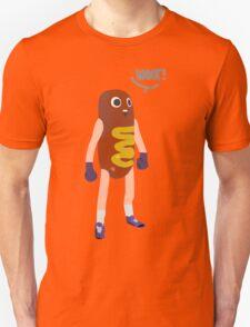 Life is strange Hot dog man Unisex T-Shirt
