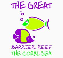 Great Barrier Reef Unisex T-Shirt
