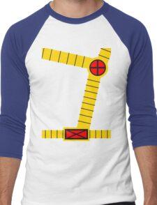 Cyclops Vest Men's Baseball ¾ T-Shirt