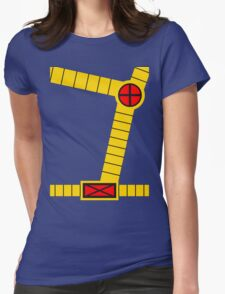 Cyclops Vest Womens Fitted T-Shirt