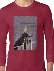 Power of the Dank side Long Sleeve T-Shirt