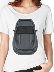 2016 Ford Mustang Women's Relaxed Fit T-Shirt