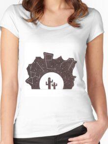 Still Awake Women's Fitted Scoop T-Shirt