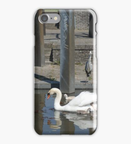 The Beauty is a Beast iPhone Case/Skin