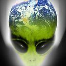 aliens 3 by redboy