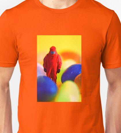 Toxic treats  Unisex T-Shirt