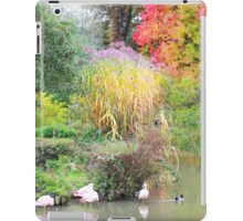 Landscape #6 - autumn colors iPad Case/Skin