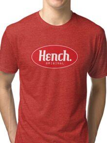 Hench Original 66 Tri-blend T-Shirt