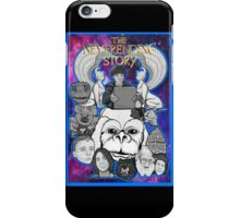the Neverending Story 30th anniversary iPhone Case/Skin