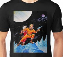 FROZEN WORLD Unisex T-Shirt