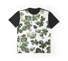 Figs white Graphic T-Shirt