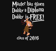 Dobby is Free! Graduation 2016 Unisex T-Shirt
