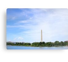 Washington, DC Metal Print