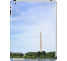 Washington, DC iPad Case/Skin