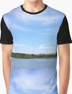 Washington, DC Graphic T-Shirt
