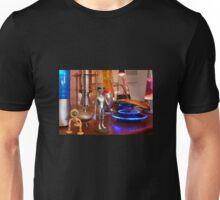 Yo. It's Cool. We Come in Peace! Unisex T-Shirt
