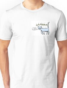 Organic Milk Unisex T-Shirt