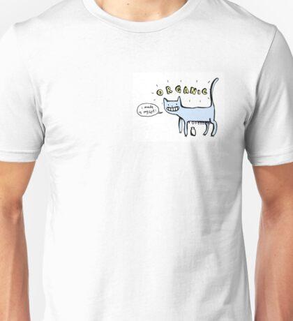 Organic Milk T-Shirt