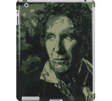 Eighth Doctor iPad Case/Skin