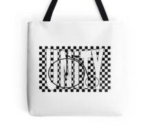 Unity Penny Farthing Tote Bag