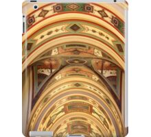 Arches iPad Case/Skin