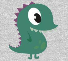 Dinosaur Kids Tee