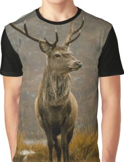 Monarch of the Glen Graphic T-Shirt