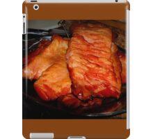 Homemade Bacon iPad Case/Skin