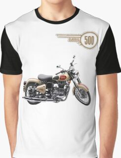 Royal Enfield 500 Graphic T-Shirt