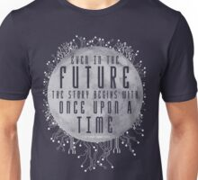 The Lunar Chronicles - Cinder Unisex T-Shirt