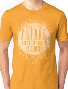 The Lunar Chronicles - Cinder Unisex T-Shirt