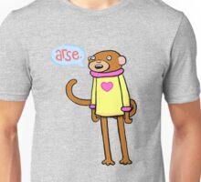 Arse Monkey Unisex T-Shirt
