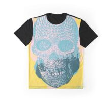 Skull IV Graphic T-Shirt