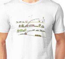 Landleben Unisex T-Shirt