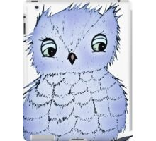 Moonbeam Hootsie iPad Case/Skin