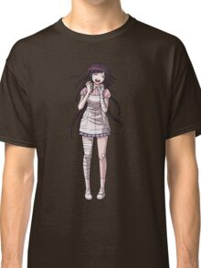 Mikan Tsumiki - Crying Classic T-Shirt